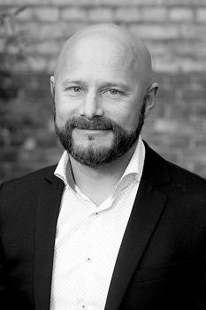 Jens Enevold Eriksen