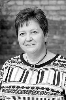 Kirsten Brøndum Christensen