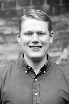 Morten Gade Overgaard
