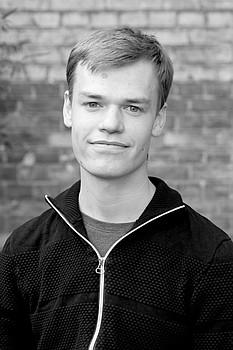 Kevin Friboulet Sørensen