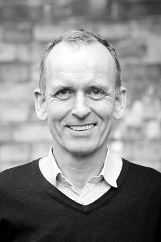 Lars Birk Jensen