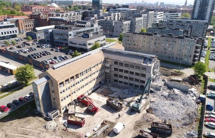 Trælasten - Aarhus